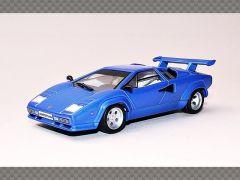 LAMBORGHINI COUNTACH LP400S ~ 1978 | 1:43 Diecast Model Car