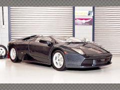 LAMBORGHINI MURCIELAGO ROADSTER | 1:18 Diecast Model Car