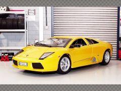 LAMBORGHINI MURCIELAGO 2006 | 1:18 Diecast Model Car