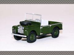 "LAND ROVER 88"" | 1:76 Diecast Model Car"