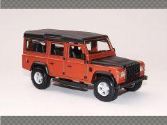 LAND ROVER DEFENDER 110 | !:32 Diecast Model Car