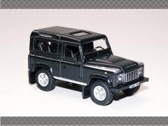 LAND ROVER DEFENDER 90 | 1:76 Diecast Model Car