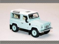 LAND ROVER DEFENDER 90 HERITAGE | 1:76 Diecast Model Car