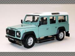 LAND ROVER DEFENDER | 1:24 Diecast Model Car