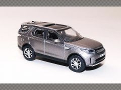 LAND ROVER DISCOVERY | 1:76 Diecast Model Car