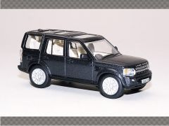 LAND ROVER DISCOVERY 4 | 1:76 Diecast Model Car