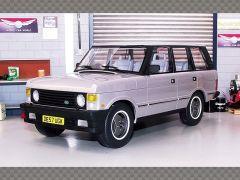 RANGE ROVER SERIES 1 ~ 1986 | 1:18 Diecast Model Car
