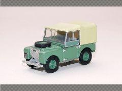 LAND ROVER SERIES 1 80 | 1:76 Diecast Model Car