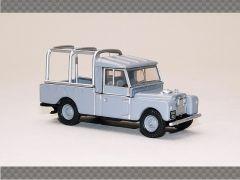 LAND ROVER SERIES 1   1:76 Diecast Model Car
