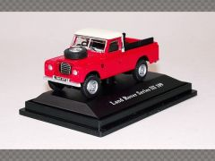 LAND ROVER SERIES 3 109 OPEN | 1:72 Diecast Model Car