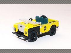 "LAND ROVER SERIES 1 80"" | 1:76 Diecast Model Car"
