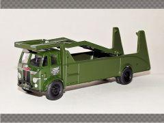 LEYLAND CAR TRANSPORTER POST OFFICE | 1:76 Diecast Model Trucks