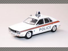 LEYLAND PRINCESS - POLICE | 1:43 Diecast Model Car