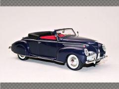 LINCOLN ZEPHYR 1939 | 1:32 Diecast Model Car