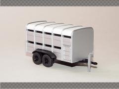 LIVESTOCK TRAILER | 1:76 Diecast Model Car