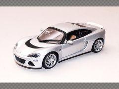 Lotus Europa S ~ SILVER | 1:43 Diecast Model Car