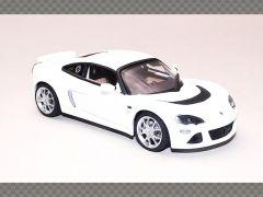 Lotus Europa S | 1:43 Diecast Model Car