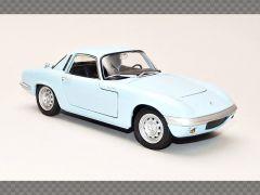 LOTUS ELAN   1:24 Diecast Model Car