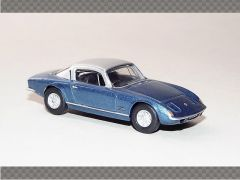 LOTUS ELAN | 1:76 Diecast Model Car