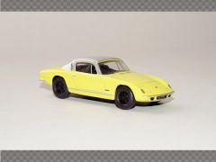 LOTUS ELAN PLUS 2 | 1:76 Diecast Model Car