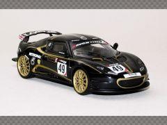 LOTUS EVORA GT4 2012 | 1:43 Diecast Model Car