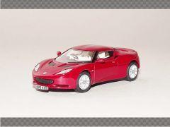 LOTUS EVORA | 1:76 Diecast Model Car