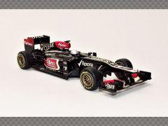 LOTUS F1 TEAM E20 2013 SHOW CAR | 1:43 Diecast Model Car