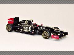 LOTUS F1 TEAM E20 | 1:43 Diecast Model Car