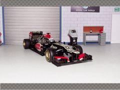 LOTUS F1 TEAM E21 2013 | 1:43 Diecast Model Car