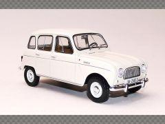 RENAULT 4L ~ 1964   1:24 Diecast Model Car