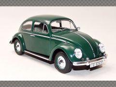 VOLKSWAGEN ESCARABAJO 1200 STANDARD ~ 1960 | 1:24 Diecast Model Car