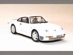 PORSCHE 959   1:43 Diecast Model Car