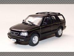 CHEVROLET BLAZER EXECUTIVE | 1:43 Diecast Model Car