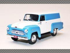 CHEVROLET CORISCO ~ 1962 | 1:43 Diecast Model Car