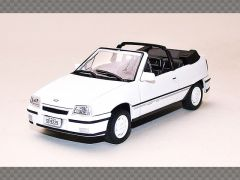 CHEVROLET (VAUXHALL) KADETT GSi ~ 1992 | 1:43 Diecast Model Car