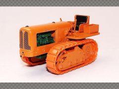 HOTCHKISS 30/40 ~ 1948 | 1:43 Diecast Model Tractor