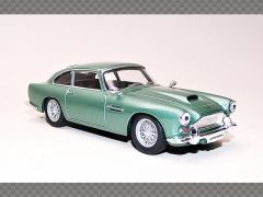 ASTON MARTIN DB4 | 1:43 Diecast Model Car