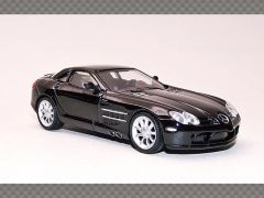 MERCEDES MCLAREN SLR | 1:43 Diecast Model Car