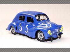 RENAULT 4CV ~ 1952   1:43 Diecast Model Car