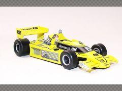 RENAULT RS01 #15 - JABOUILLE ~ 1977 | 1:43 Diecast Model Car