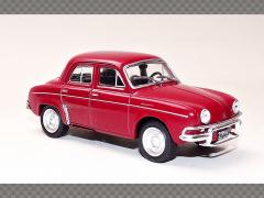 RENAULT DAUPHINE | 1:43 Diecast Model Car