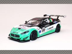 MASERATI GRAN TURISMO MC TROFEO ~ 2014 | 1:43 Diecast Model Car