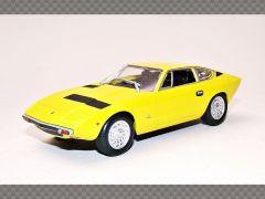 MASERATI KHAMSIN ~ 1973 | 1:43 Diecast Model Car