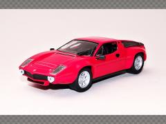 MASERATI BORA GRUPPO 4 ~ 1974 | 1:43 Diecast Model Car