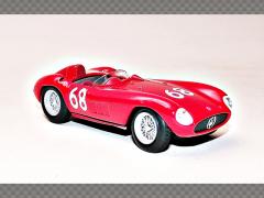 MASERATI 300S SUPERCORTEMAGGIORE GP ~ 1955 | Diecast Model Car