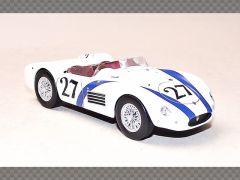 MASERATI 200Si ~ 12 HOURS SEBRING 1957 | 1:43 Diecast Model Car