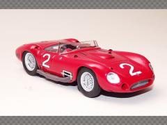 MASERATI 450S ~ VENEZUELA GRAND PRIX 1957   1:43 Diecast Model Car