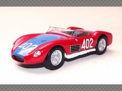 MASERATI 150S - MILLE MIGLIA ~ 1957 | 1:43 Diecast Model Car
