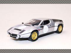 MASERATI BORA GROUP 4 | 1:43 Diecast Model Car