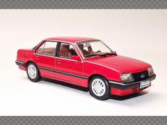 CHEVROLET MONZA ~ 1982-1990   1:43 Diecast Model Car